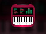 Icon Synth2 by briztaker