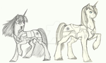 Preview: Commander Sparkles by Earthsong9405