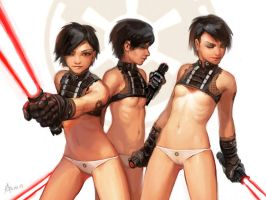 Sith Witches v6 by lowleg