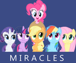 Miracles by girthaedestroyer