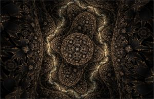 Fractal intricacy by FractalDesire
