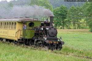 GTB Ed 3-3 No.3 by SwissTrain