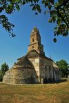 Densus Church by Lk-Photography
