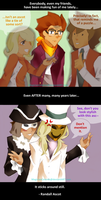 PL Miracle Mask - Last Laugh SPOILERS by MagicianCelemis
