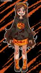 All Hallows' Mabel by S-Dash