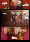 Under the Skin: Page 121 by ColacatintheHat