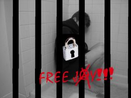 FREE JAY by lozersk8ter182