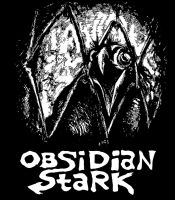 Crow - Obsidian Stark by pregnantchaos
