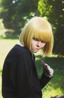 Mello - Teenage years by Lavi-A-V