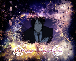 Sebastian Michaelis Wallpaper by MelloFan
