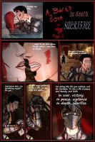 A Bard's Love: IDS Page 2 by Guyver89