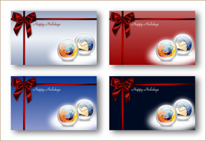 Holiday Wallpapers by KenSaunders