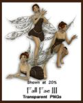 Fall Fae 3 by shd-stock