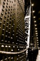 Dark Rivets by Mitchography