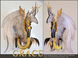 Grace (OOAK) by StrayaObscura