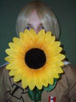 APH: Russia Cosplay 1 by GEW42