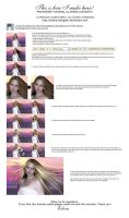 This is how I make hair by edera-ladygoth