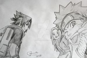 Team 7 again by ViivaVanity