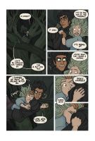 Mias and Elle Chapter2 pg07 by StressedJenny