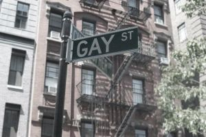 Gay Street by faggotXcore