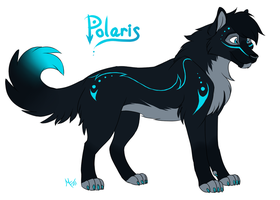 Polaris - CLOSED by Mistrel-Fox