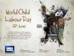 Child Labour Day by Attitudedon