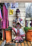 Buddhist Thereapy by Smoko-Stock