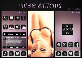 Miss Enticing by SassyMrsK