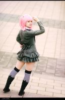 Shugo Chara - 5 Degree Celsius by aco-rea