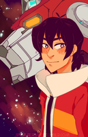 Keith by SpiralSilhouettes