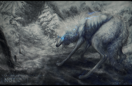 'My path' [P] by Vyrosk
