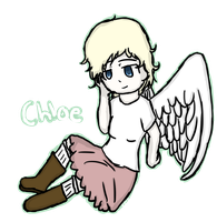 Chloe by Youkah