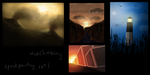Speedpainting Set 1 by wcaclimbing