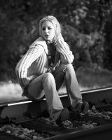 Rail Road by American-Model