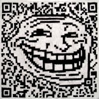 Scan This Code - U Mad? by remus71