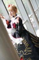 Umineko - Beatrice by Xeno-Photography