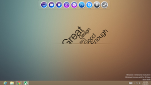 My desktop 30 August 2012 by Faisalharoon