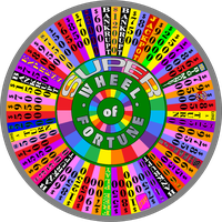Super Wheel of Fortune Spring 2015 Round 4 by germanname