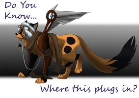 Where does this plug in by LordSameth