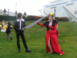 MCM Expo Oct 09 - 051 by BabemRoze
