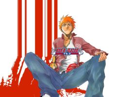 BLEACH by Kenjisan-23