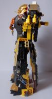 Steelax Master of Weapons (my Self-MOC) 6 by SteelJack7707