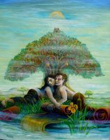 the lovers orders by rodulfo