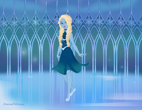 Blue Ivy by FairyGirl157