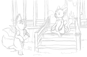 Play  Date(wip) by Nyyra