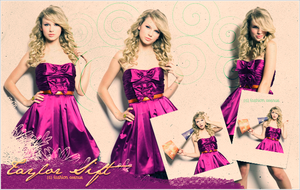 Taylor Swift Blend by pinkpostitt