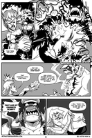 Monster's Garden: CH1 - PG 8 by Kilo-Monster