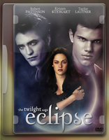 Eclipse DVD by inmany