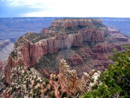 Grand Canyon by Shancy