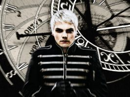 Welcome To The Black Parade by Greyfire-Valentine